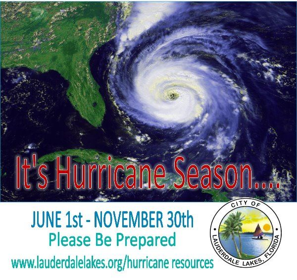hurricane season 2017