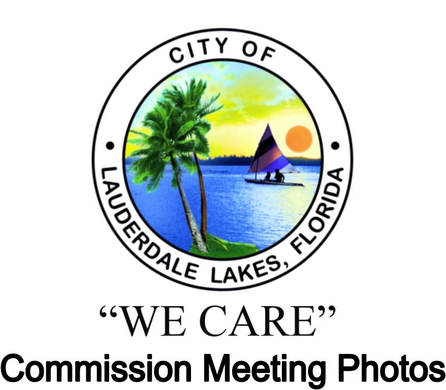 commission meeting photos
