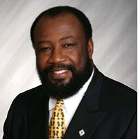 Mayor, Barrington A. Russell, Sr.