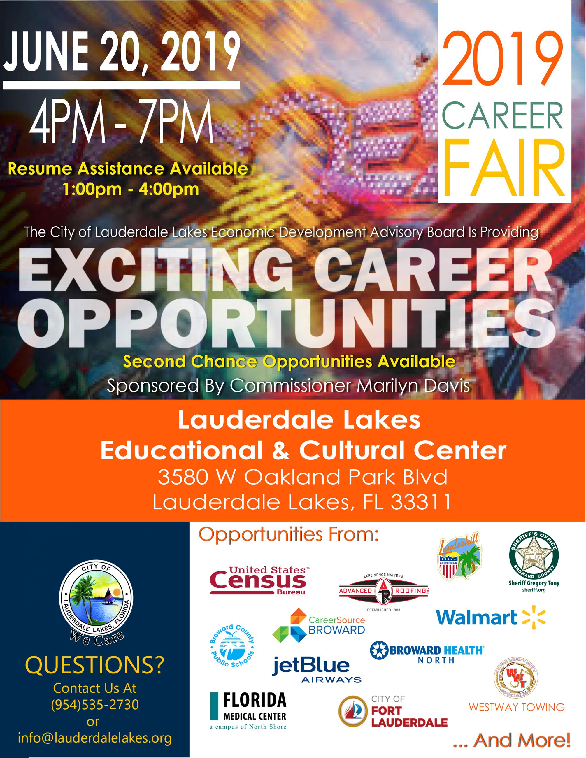 CAREER FAIR flyer complete 8