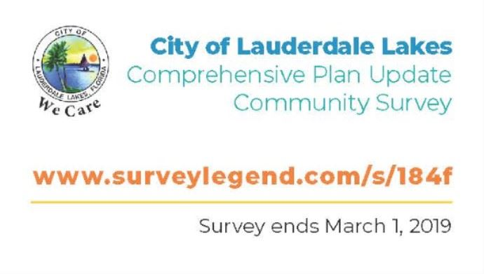 Lauderdale Lakes - Community Survey_v4 Opens in new window